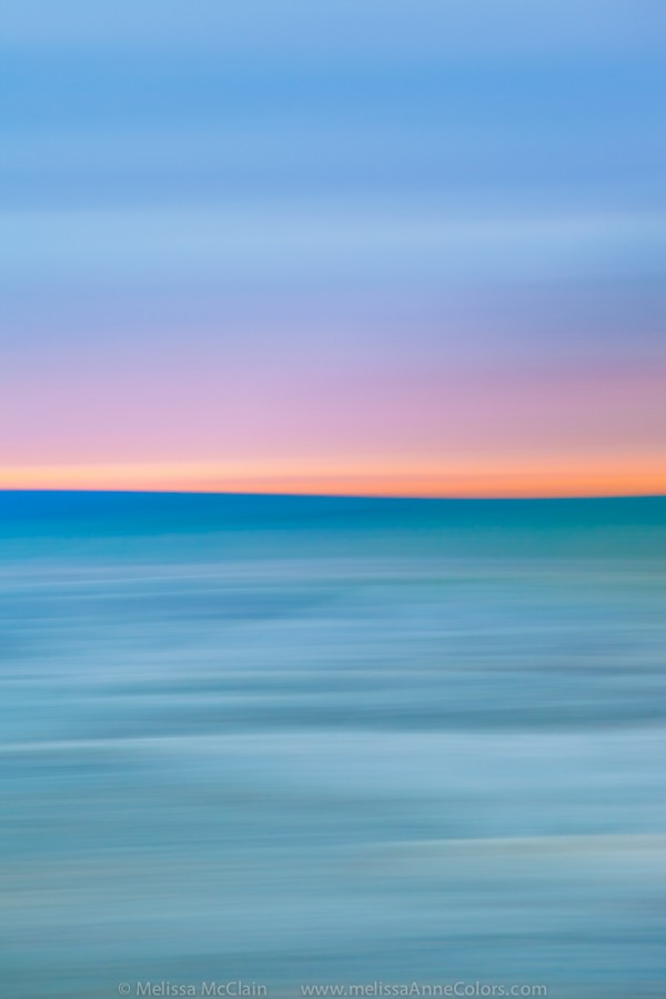 Sunset on Richmond Beach ~ Shoreline, WA 2012