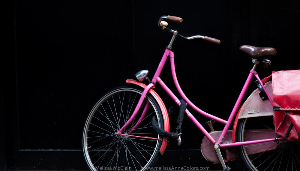 Pink Pedaler