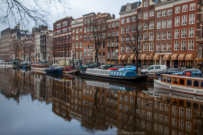 Love Letter To Amsterdam