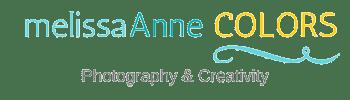 melissaAnne COLORS Fine Art Photography & Mindfulness Programs